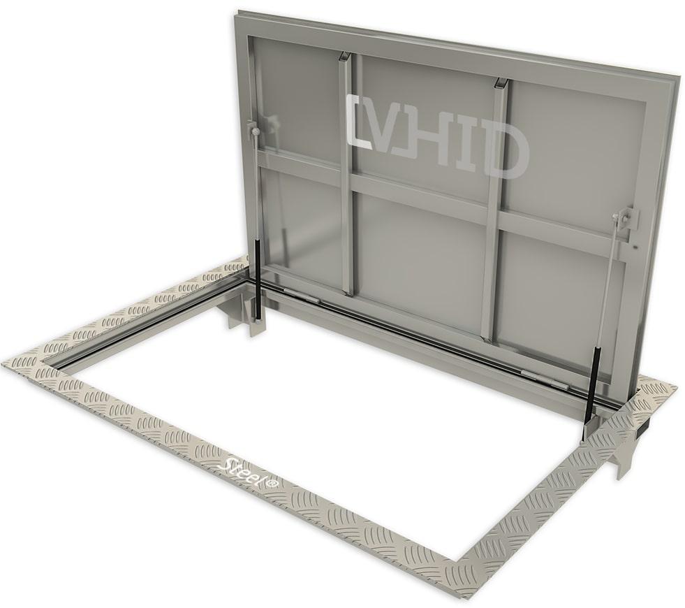 steel-vhid